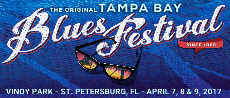 Blues Festival-Tampa Bay