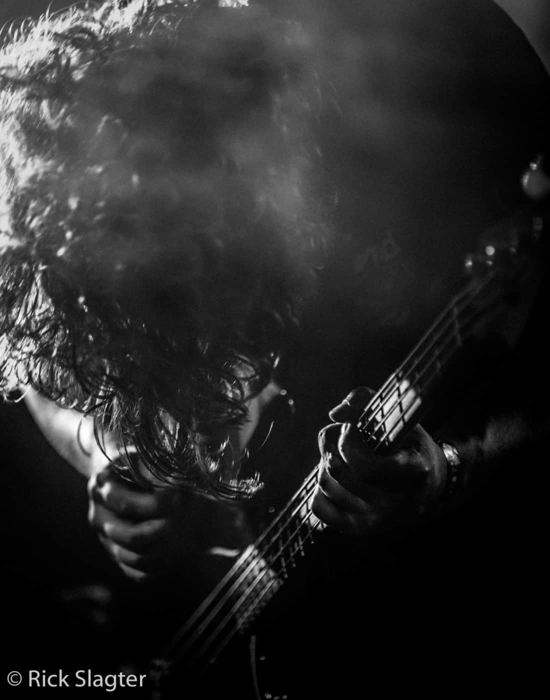 Die Nerven 30 | Rock At Night