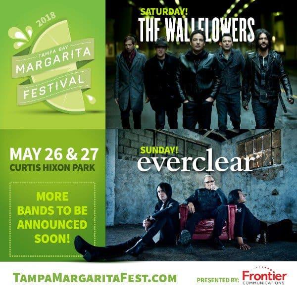 Margarita Festival in Tampa!