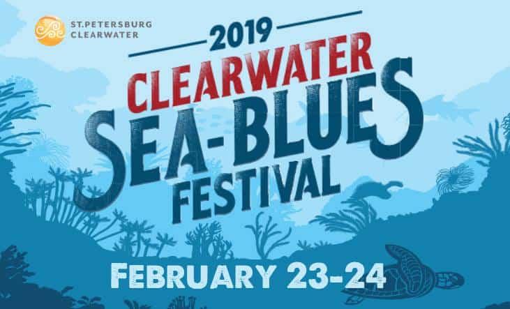 Clearwater Sea-Blues Festival